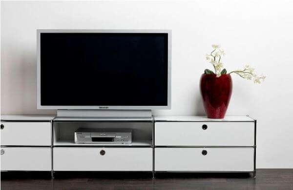 Furniture Meja, rak, buffet, Rak tv hotel putih duco, Rak tv, Buffet Tv, Furniture, Furniture jepara, Jasa pembuatan Toko Online