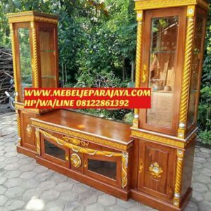 Buffet Pilar, Buffet pilar Tambang, Buffet Jepara, Furniture jepara, Buffet Furniture, Furniture Buffet, jual Buffet, beli Buffet